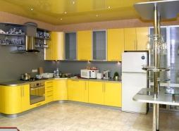 Кухня Эмаль МДФ