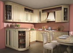 Кухни «Русский Стандарт» Италия